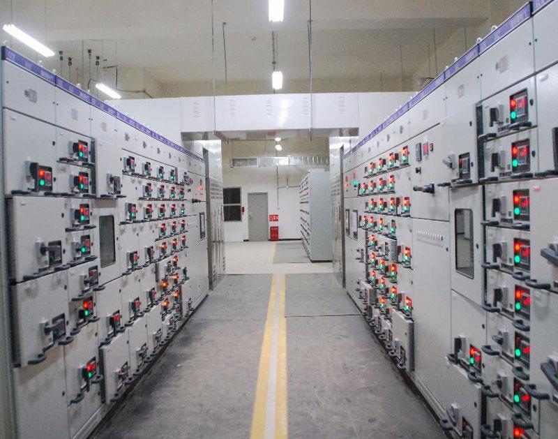 配电室增容、改造